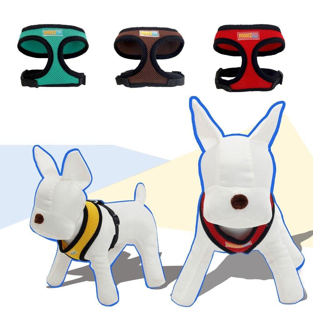 Livraison Gratuite Gros Chien Harnais Ultra Respirant Harnais Pour - Carrelage salle de bain et tapis rafraichissant chien