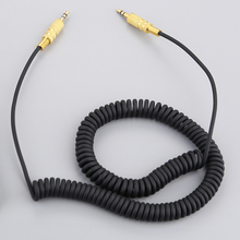 Xingsheng Long earphone cables for MARSHALL Woburn wireless Bluetooth rock speaker 3.5 mm audio audio connection earphone цены онлайн
