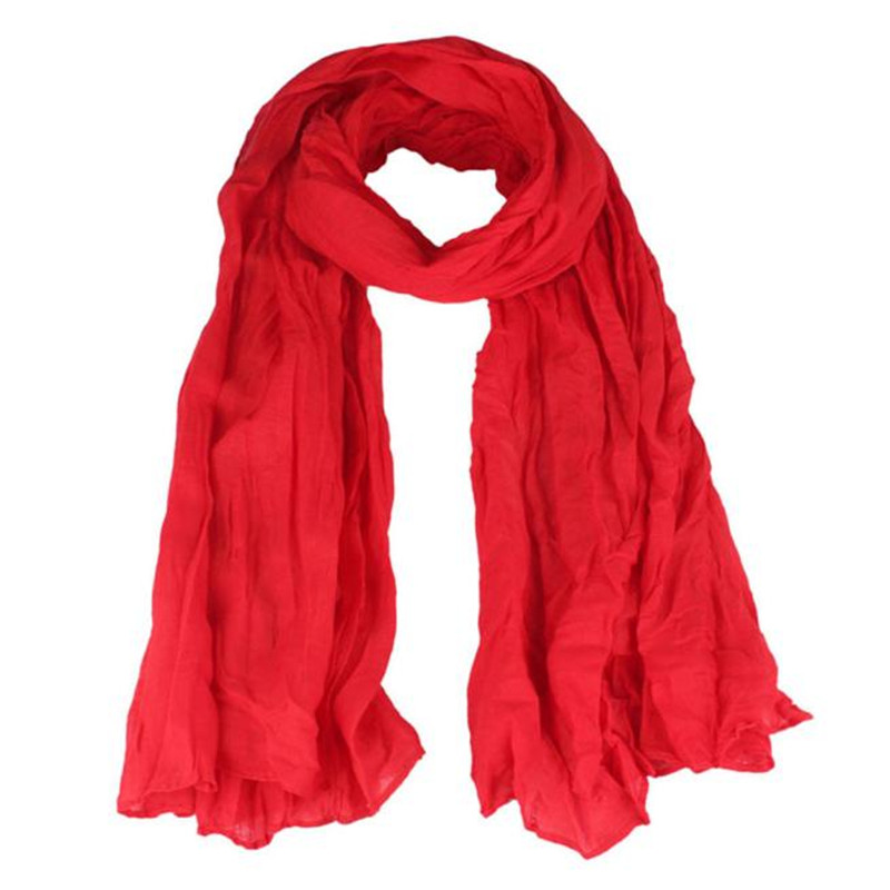 snowshine YLW Womens Girl Candy Color silk chiffon   scarf     Wrap   Shawl Pashmina   Scarves