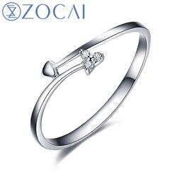 Zocai brand 100 natural genuine diamond ring 0 02 ct diamond 18k white gold gaga shopping.jpg 250x250