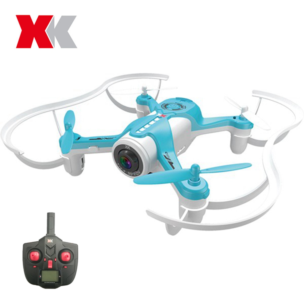 XK X150-W X150W WiFi FPV With 720P Camera Optical Flow Positioning Altitude Hold RC Drone FPV Quadcopter Helicopter VS K110 jjr c jjrc h43wh h43 selfie elfie wifi fpv with hd camera altitude hold headless mode foldable arm rc quadcopter drone h37 mini