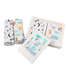 цена на Baby Blanket Bamboo And Cotton Baby Muslin Swaddle Blanket Quality Better Than Baby Bath Towel Cotton Blanket Infant Wrap
