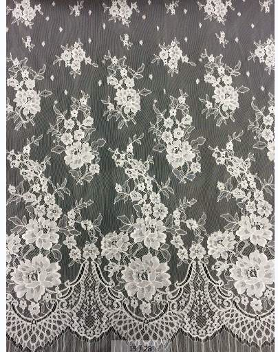 48551d82ac87 Wedding Gown French Lace Fabric,Chantilly Lace , Rachel Lace Fabric ,3  meters/pc