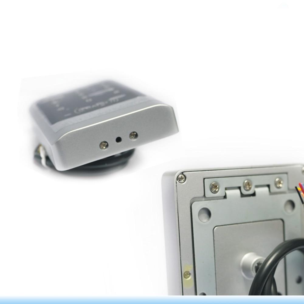 Metal kabuk Su Geçirmez / dokunmatik dijital anahtar 125 KHZ RFID - Güvenlik ve Koruma - Fotoğraf 5