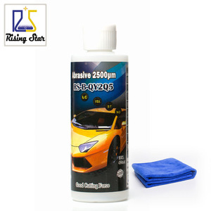 Image 2 - Car Wax Styling Car Body Grinding Compound Paste Remove Repair Scratches Car Polishing Kit Paint Care Paste Auto Polish Cleaning