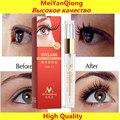Herbal Powerful Makeup Eyelash Growth Treatments Liquid Serum Enhancer Eye Lash Longer Thicker Better than Eyelash Extension