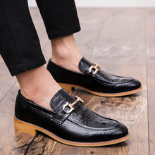 Genuine Leather Men Flats Casual Shoes Soft Loafers Comfortable Driving Shoes business dress wedding party Men Breathable Shoes цена в Москве и Питере