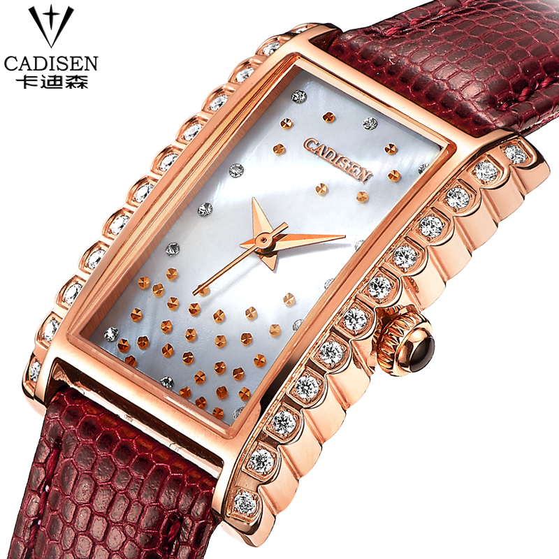 Fashion Women Quartz Watches Ladies Casual Leather Crocodile Watch Female Brand Rhinestone Horloge damske hodinky relojes mujer beibehang papel de parede 3d dimensional relief korean garden flower bedroom wallpaper shop for living room backdrop wall paper