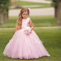 Новые детские праздничные платья для свадьбы платье принцессы детская одежда для девочек летняя одежда Детский костюм для вечеринок с цвет