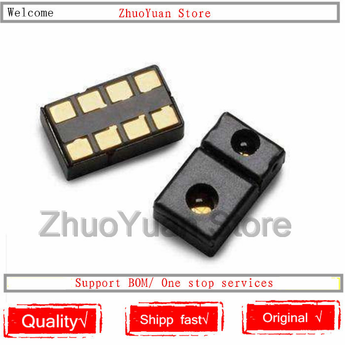 10PCS/lot APDS-9930 APDS9930 FDN-8 Chip New Originai
