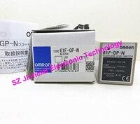Authentic original 61F GP N AC220V OMRON Liquid level relay water level controller 220VAC