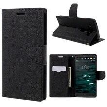 Коке fundas для LG V10 Bag MERCURY Goospery Кожаный Чехол Бумажник для LG V10