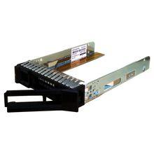"2,"" SAS SATA HDD кронштейн жесткий диск лоток Caddy 00E7600 L38552 для IBM X3850 X6 M6 x3950 X6 x3650 M5"