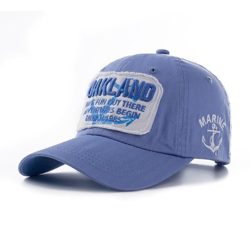 Vairumtirdzniecības pavasara kokvilnas cepure / beisbola cepure / - Apģērba piederumi - Foto 4