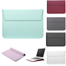 Wool Felt Laptop Sleeve Bag for Macbook pro 13 case Air Retina 11 13.3 15 inch Case Mac