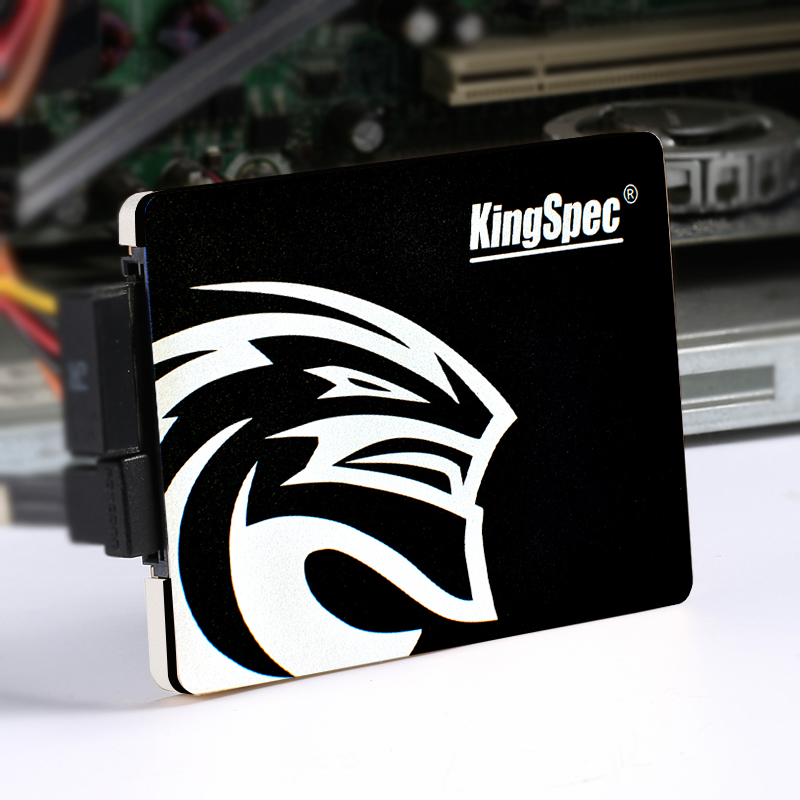 Kingspec SATA2 Ssd 32 Gb Interne Solid State Drive Hdd Solid Harde Schijf Sataii 32G Voor Laptop Desktop Pc originele title=
