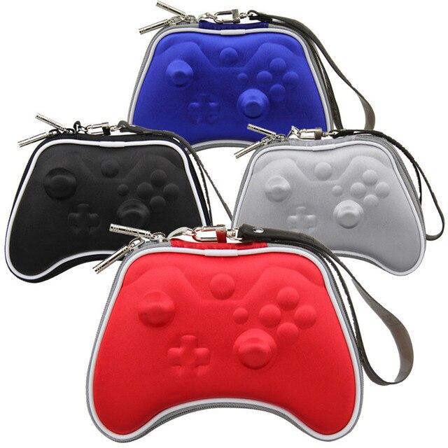 Haute Qualité Jeu De Protection Main Cas Pour Microsoft Xbox Un contrôleur Airform Pouch Sac de Transport Pour Xbox Un Gamepad Poche sac