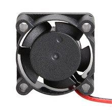 25*10 мм 2510S 5V кулер безщеточный вентилятор DC мини вентилятор охлаждения радиатора EM88