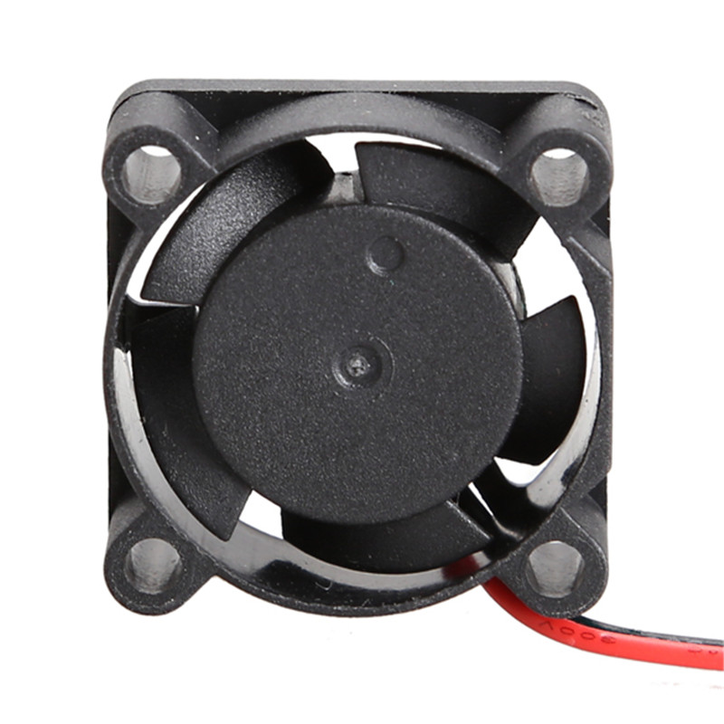 25*10mm 2510S <font><b>5V</b></font> <font><b>Cooler</b></font> Brushless DC <font><b>Fan</b></font> Mini Cooling Radiator EM88 image