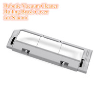 1 Piece Original Robotic Vacuum Cleaner Rolling Brush Cover Main Brush Box Replacement For Xiaomi