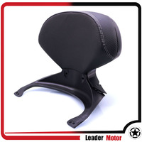 For YAMAHA XMAX 250 XMAX 300 XMAX 400 XMAX 125 X MAX Scooter Rear Seat Bracket Backrest Tail Top Box Case Cover Protect