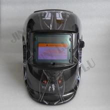 цена на Solar auto darkening TIG MIG MMA electric welding mask/helmet/welder cap/lens for welding machine OR plasma cutter