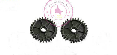 Free-ship Copier part IR2535 IR2545 Lower pressure roller gear 29T FU8-0533-000 (5Pces/lot) compatible new Grade A цена
