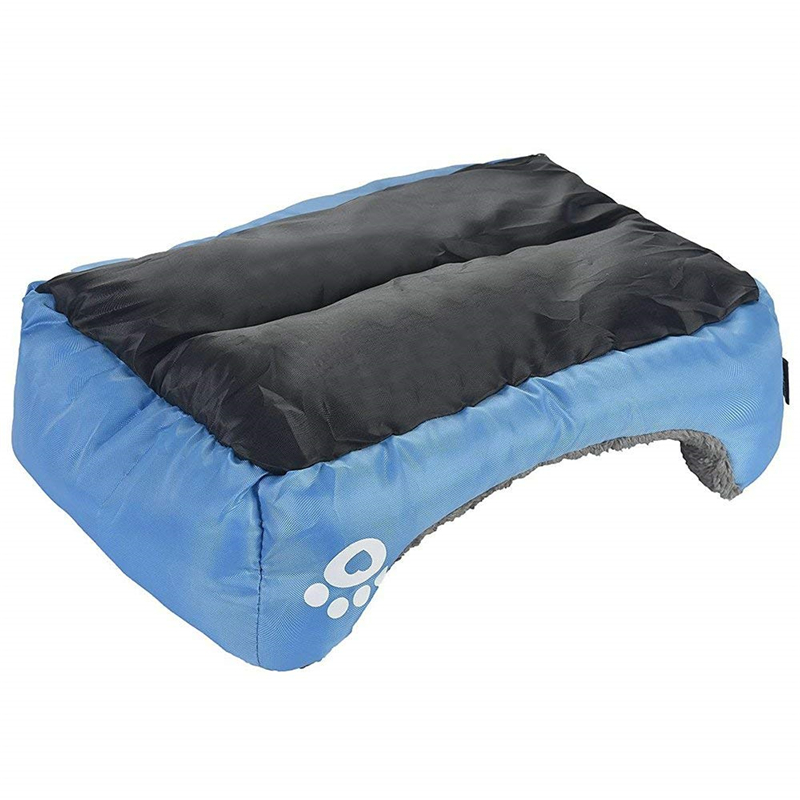 Pet Bed For Dog Cat Mat Soft Mattress Basket Cushion Sofa Sleeping Bags Nest For Small Medium Large Dogs Puppies Animal Supplies #4