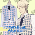 Free Shipping customized Dramatical Murder DMMD Virus&Trip cosplay costume full set custom made Trip