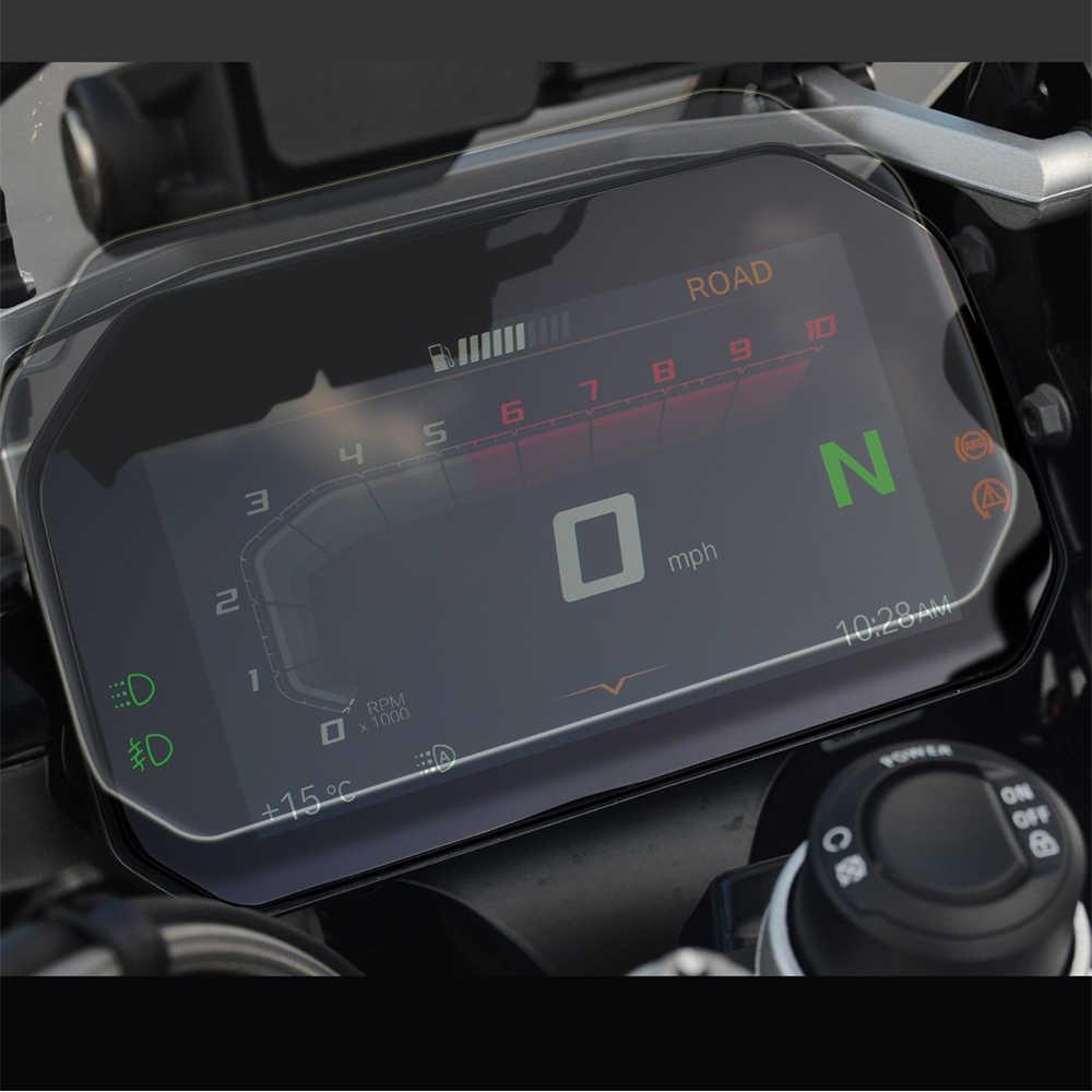 Cluster Scratch Schutz Film Screen Protector Für BMW R 1200 GS R1250GS R1200GS LC Adv 2018 2019 motorrad Abenteuer F850GS