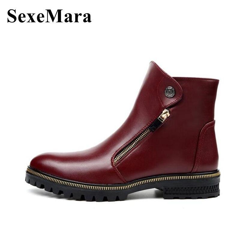 Popular Comfortable Mens Boots-Buy Cheap Comfortable Mens Boots ...