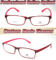 Some like it hot ladies pink legs Optical Custom made optical lenses Reading glasses +1 +1.5 +2+2.5 +3 +3.5 +4 +4.5 +5 +5.5 +6