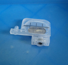 10 pcs  For Epson Printhead Ink Damper 3*2mm for Epson 1390 L1800 R1800 R1900 R2400 R2880 ink dumeprs clear transparent