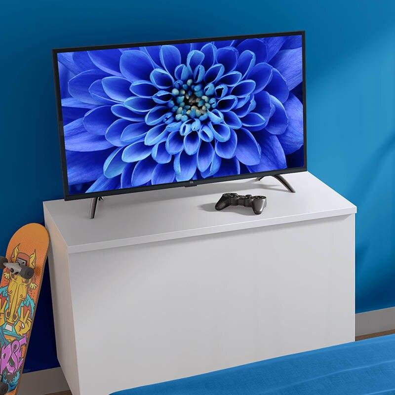 Meilleur moniteur affichage TV 40 42 43 pouces 1920*1080p Smart LED 4K wifi télévision TV - 2