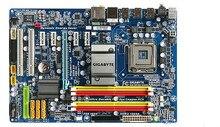 original motherboard for Gigabyte GA-EP45-UD3L desktop motherboard EP45-UD3L DDR2 LGA 775 16GB boards P45 Free shipping