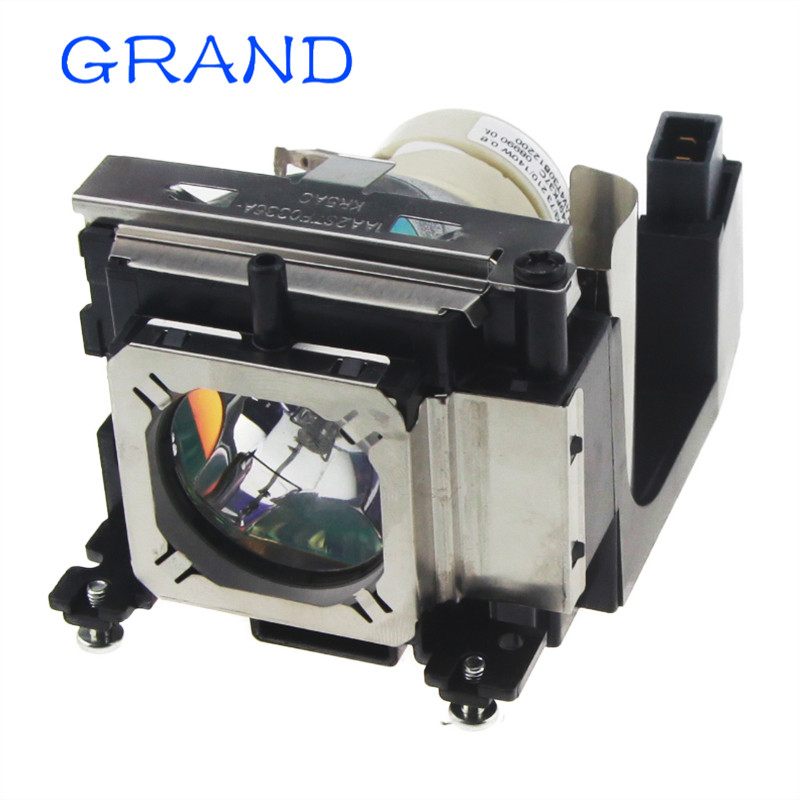 POA-LMP142 Replacement Projector Lamp with Housing for SANYO PLC-WK2500 / PLC-XD2200 / PLC-XD2600 / PLC-XE34 /XK2200 HAPPY BATE replacement projector lamp bulbs with housing poa lmp59 lmp59 for sanyo plc xt10a plc xt11