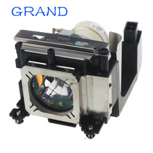 POA LMP142 Replacement font b Projector b font Lamp with Housing for SANYO PLC WK2500 PLC