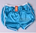Increase the silk shorts Men's summer silk pants are 100% mulberry silk underwear SU219