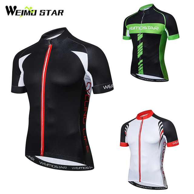 5b1726994 Weimostar Men Cycling Jersey Italian knit cuffs Bike Jerseys Racing roupa  ciclismo MTB Bicycle Clothes Uniform Cycling Clothing