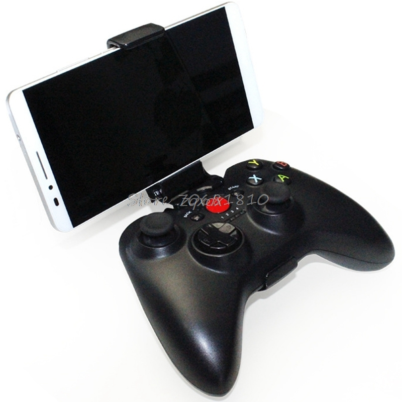 Free Shipping Universal Smart Game Clip Mount Holder For PS3 Controller For Pad Android IOS Phone