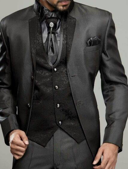 55bdebe7e679c Anna Magnan New fashion Custom Made 5 Pieces Men suits Lounge suits ...