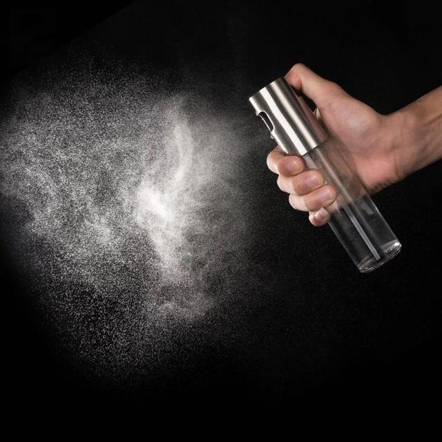 Baking Oil Spray Bottle