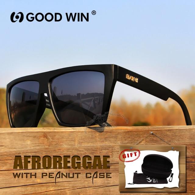 a2cab9b98a989 Nuevo 2016 Marca Retro gafas de Sol Evoke Afroreggae Caliente Hombres  Series Amplificador oculos Deporte Gafas