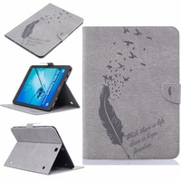 For Samsung Galaxy Tab S2 9 7 T810 Case Book Flip Folio PU Leather Stand Cover