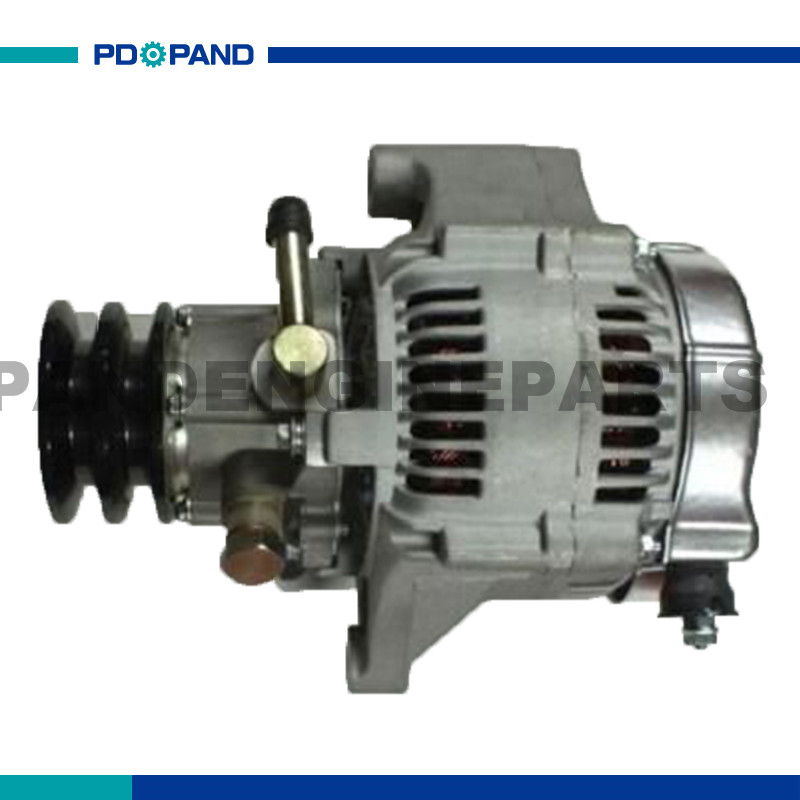 <font><b>5L</b></font> 5LE <font><b>Engine</b></font> Alternator 27040-54670 for <font><b>TOYOTA</b></font> Hiace 2005-2014 LH200L-RBMDE LH200R-RBMDE image