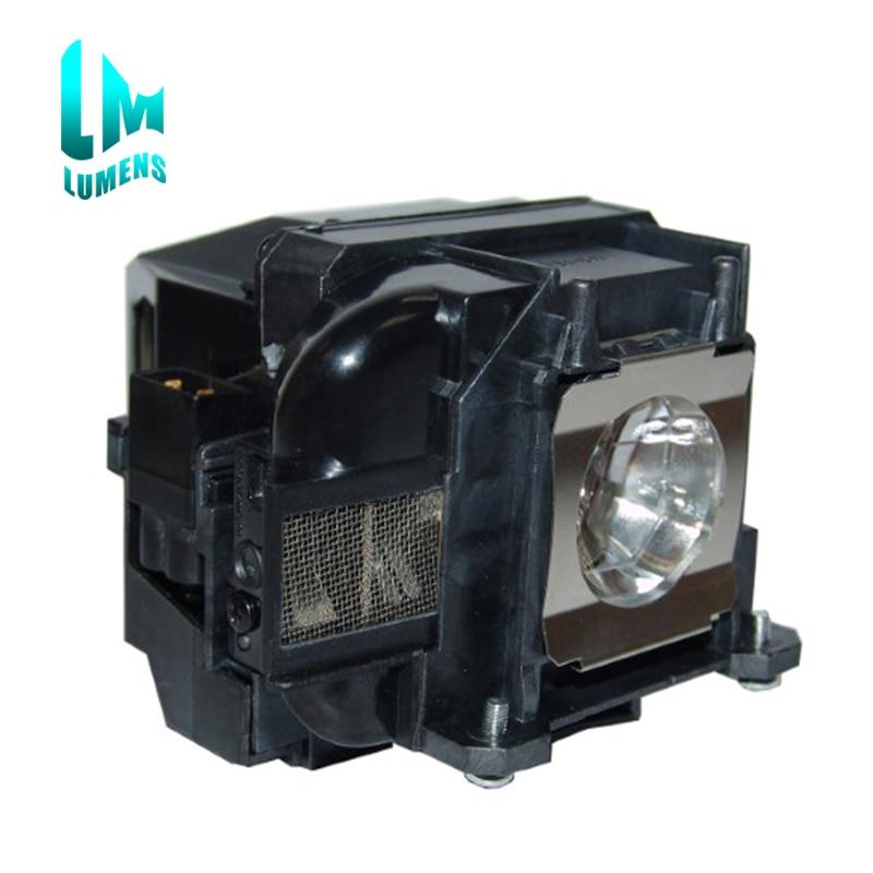 Original Burner Inside Lamp For Epson - Replaces For ELPLP88 / V13H010L88