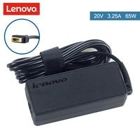 65W 20V 3.25A Original Laptop Charger Adapter Power For Lenovo X240 G400 G40 ADLX65NLC3A