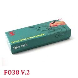 Najwyższa jakość Super narzędzie FO38 V.2 narzędzie ślusarskie
