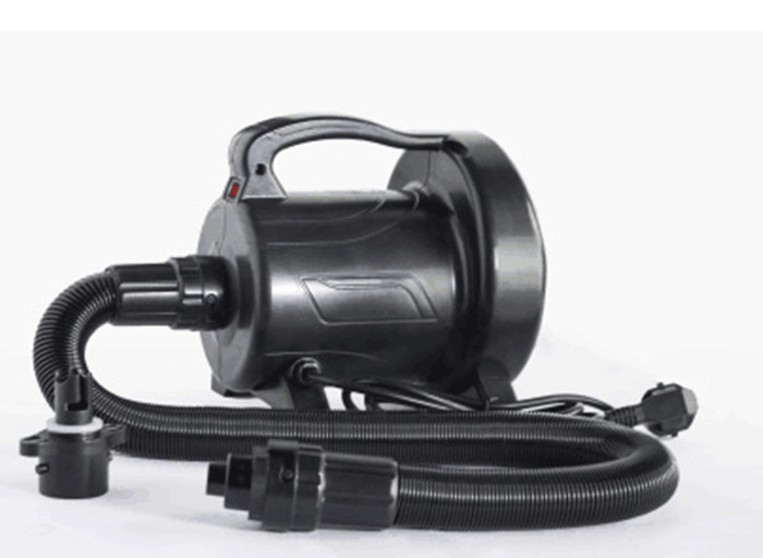 Free Shipping 1200w Air Blower For Inflatable Products Inflater Inflatable Product Pump Blower Electric Blower цена и фото