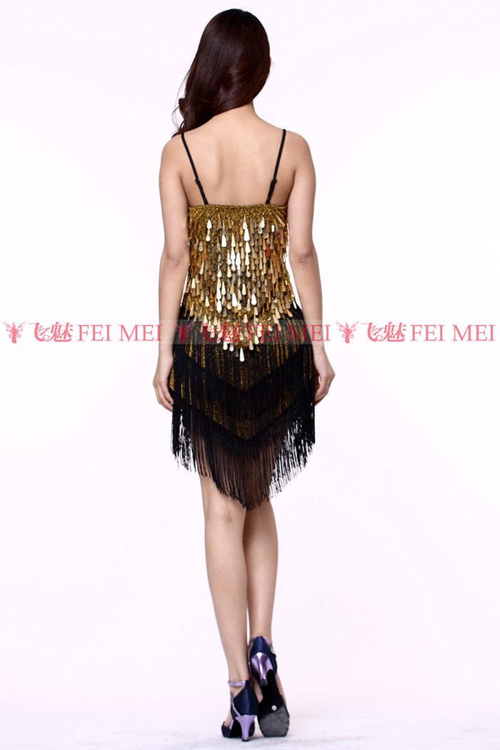 ChaDancewear Costume Sconto Vestito 9